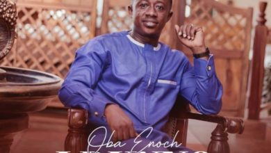 "Photo of Gospel Musician Oba Enoch Drops ""I Dunno"" New Song"
