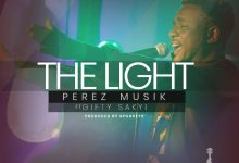 """Photo of """"The Light"""" Perez Musik drops New Song Ft Gifty Sakyi"""