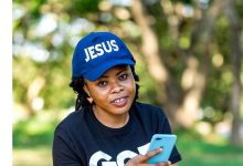 Photo of Sista Ginna And Other Top Gospel Bloggers Becomes Brand Ambassador's For Church Mouse Apparel