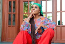 Photo of Gospel Minister Irene Logan opens up on her cigarette addiction and encounter with God