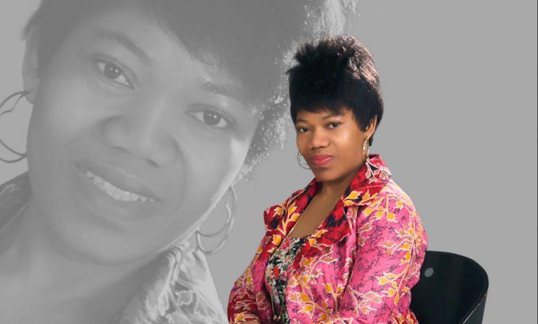 Gospel Singer Emmy Queen