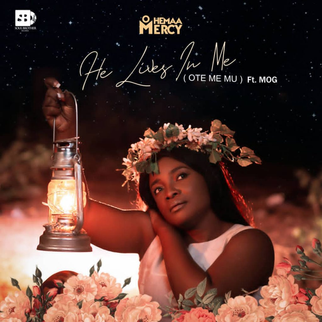 "Ote Me Mu - Ohemaa Mercy Ft MOG Music ""He lives In Me"" - Download"