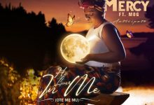 """Photo of Ote Me Mu – Ohemaa Mercy Ft MOG Music """"He lives In Me"""" – Download"""