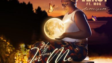 "Photo of Ote Me Mu – Ohemaa Mercy Ft MOG Music ""He lives In Me"" – Download"