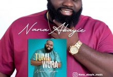 Photo of ''Tumi Wura'' Nana Abayie is out with a new single