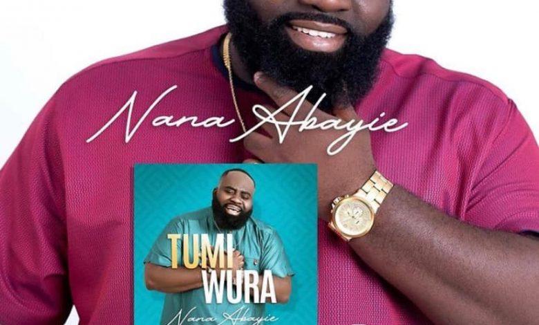 Nana-Abayie - tumi wura