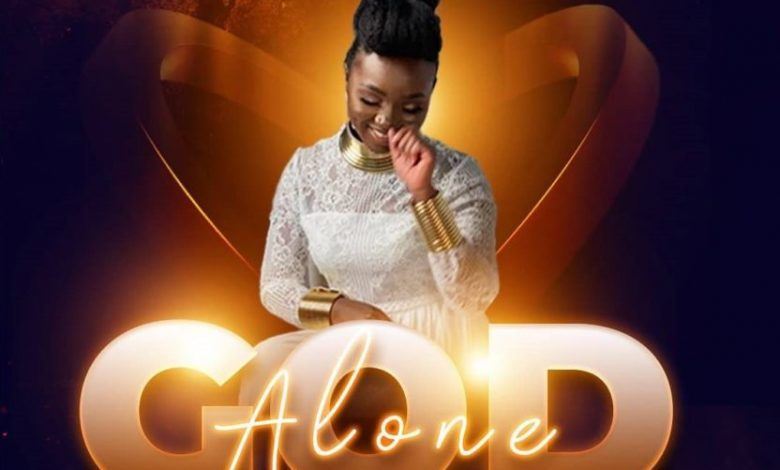 """Helen Light is Out with a New Single """"God Alone"""""""