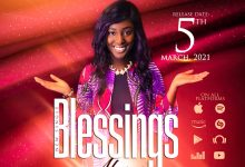 "Photo of [New Music]  Alysza Releases Much Anticipated Debut Single ""Blessings"""