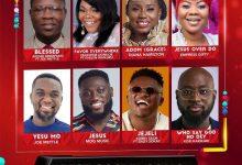 Photo of 2021 Vodafone Ghana Music Awards Nominations