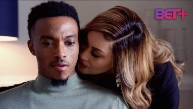 "Photo of Gospel Act Jonathan McReynolds Stars In ""Favorite Son"" BET+ Original Movie"