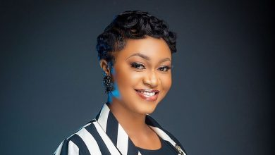 """Photo of Efe Grace Is Set To Release Double Singles """"Sound Of Heaven"""" & """"Overflow"""""""