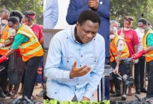 Photo of Church Of Pentecost Embarks On One million Tree Planting