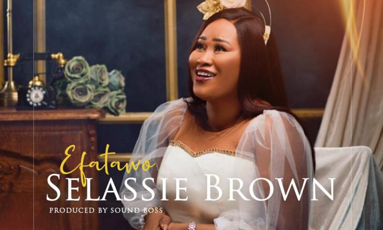 """Selassie Brown Serves Us With A New Song """"Efatawo"""""""