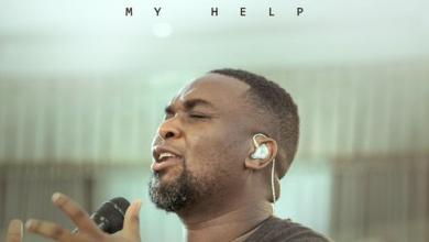 "Photo of Ye Obua Mi "" Joe Mettle Releases New Song ""(My Help)"