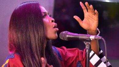 "Photo of Jacquelyn Oforiwaa-Amanfo (JOA) Releases Latest Single ""Faithful God"" Ft MOG"