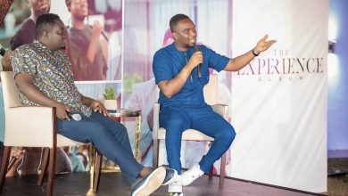 """Photo of The Experience"""" Joe Mettle Drops His Album"""