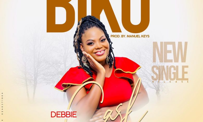 Biko by Debbie Cash is out and available