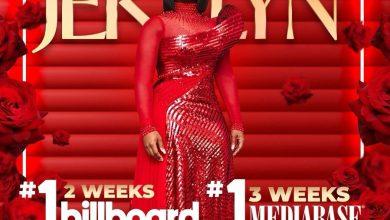 """Photo of Jekalyn Carr """"Jehovah Jireh"""" Earns A Fifth #1 Spot On Billboard's Top Gospel Chart"""