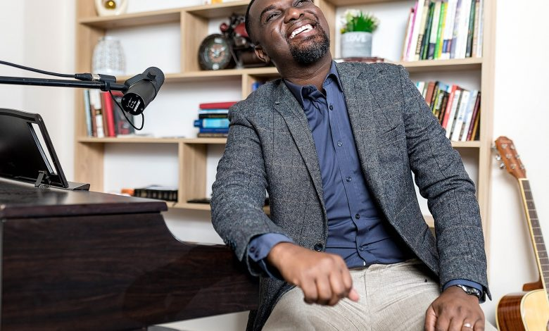 """"""" The Experience """" Joe Mettle Set to Drop 6th Album"""