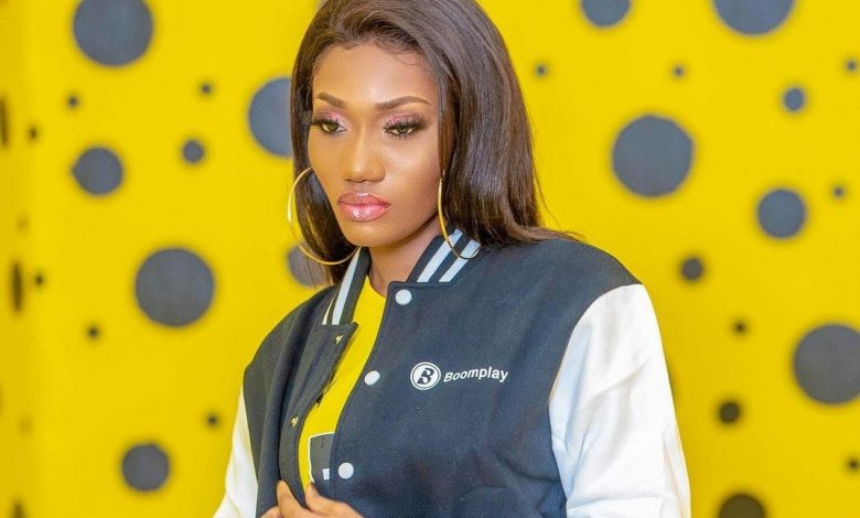"""Wendy Shay """"I Have Found The Light Of Christ And Going Through Spiritual Awakening"""""""