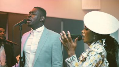 """Photo of I Need You"""" Gospel Musician Rocky M Solomon Features Yadah In New Single"""