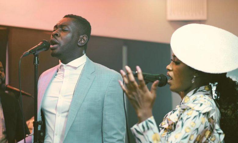 "I Need You"" Gospel Musician Rocky M Solomon Features Yadah In New Single"
