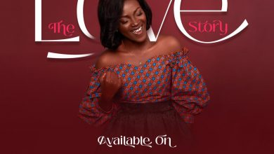 """Photo of """"The Love Story"""" Jacquelyn Oforiwaa-Amanfo (JOA) Releases Maiden Album."""