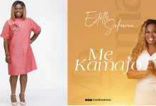 Photo of Mekamafo! Estelle Safowaa touts Jesus as the light at the end of the tunnel in new single