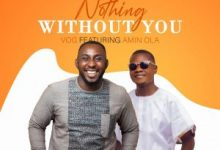 """Photo of """"This will be my last song""""- VOG announces an incoming single featuring Amin Ola"""