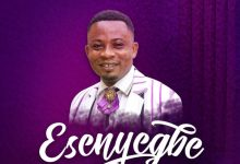 """Photo of Gospel Singer Daniel Tithy Out With Maiden Song """"Esenyegbe (He Hears Me)"""
